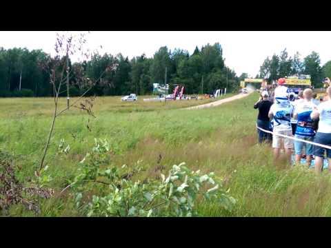 auto24 Rally Estonia 2016 - 2. päev, SS6, Jeets