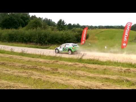 auto24 Rally Estonia 2016 - 3. päev, SS14, Jeets