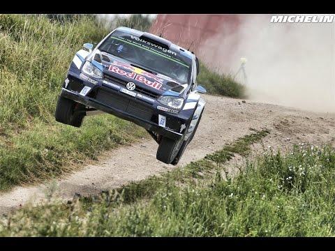 Poola ralli 2016 - 1. päev, Michelin Motorsport ülevaade