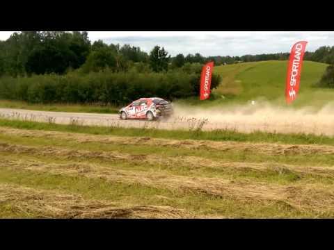 auto24 Rally Estonia 2016 - 3. päev, SS14, Plangi
