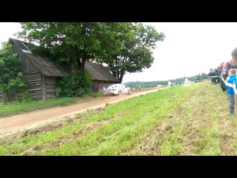 auto24 Rally Estonia 2016 - 2. päev, SS2, Aus