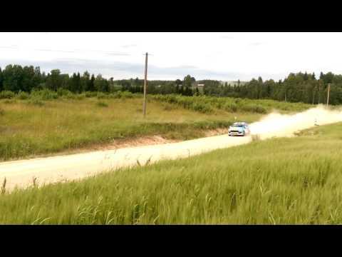 auto24 Rally Estonia 2016 - 3. päev, SS16, G.Kruuda