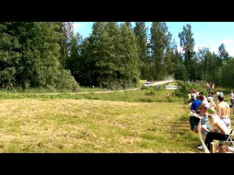 auto24 Rally Estonia 2016 - 3. päev, SS12, Habaj hüppel