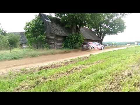auto24 Rally Estonia 2016 - 2. päev, SS2, Plangi