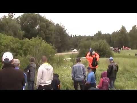 auto24 Rally Estonia 2016 - 2. päev, SS2, kurviläbimisstiilid