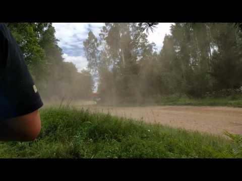 auto24 Rally Estonia 2016 - 2. päev, SS4, Arai apsakas