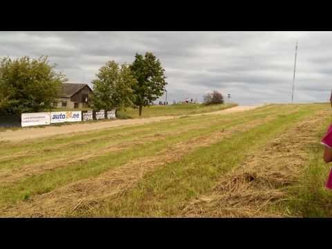 auto24 Rally Estonia 2016 - 3. päev, SS14, Ausi tehnilised probleemid