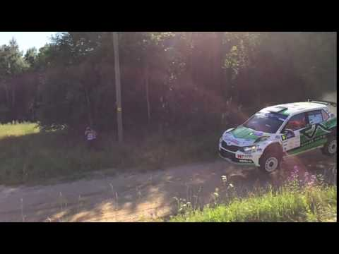 auto24 Rally Estonia 2016 - trampliin