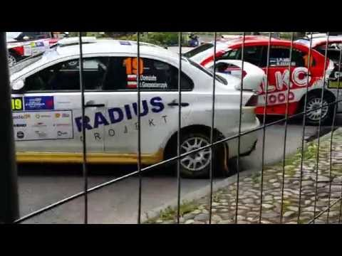 auto24 Rally Estonia 2016 - rallipark