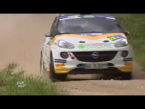 auto24 Rally Estonia 2016 - 3. päev, kokkuvõte, Junior klass