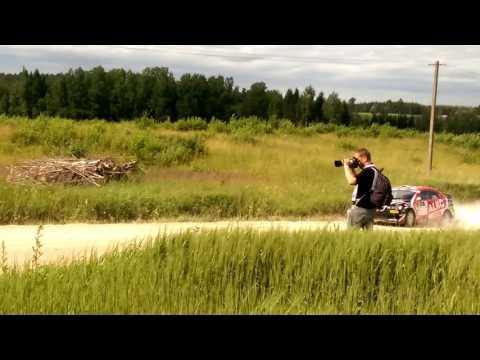 auto24 Rally Estonia 2016 - 3. päev, SS16, Plangi