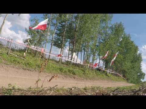 Poola ralli 2016 - Rosochackie Jump, Ott Tänak