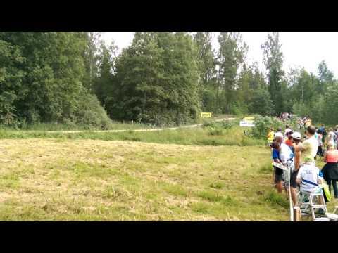auto24 Rally Estonia 2016 - 3. päev, SS12, Plangi hüppel