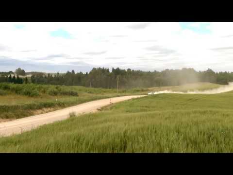 auto24 Rally Estonia 2016 - 3. päev, SS16,  Gryazin