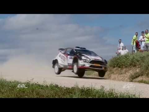 auto24 Rally Estonia 2016 - 3. päev, Kajetanowicz
