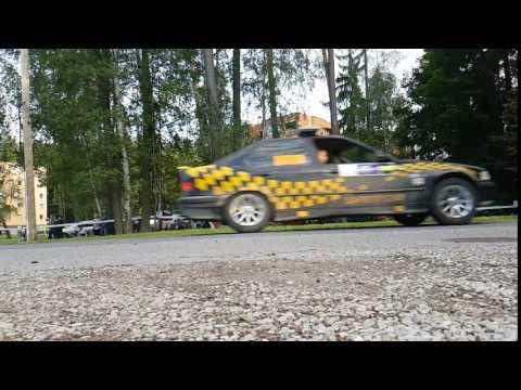 auto24 Rally Estonia 2016 - 2. päev, rajaturvajad