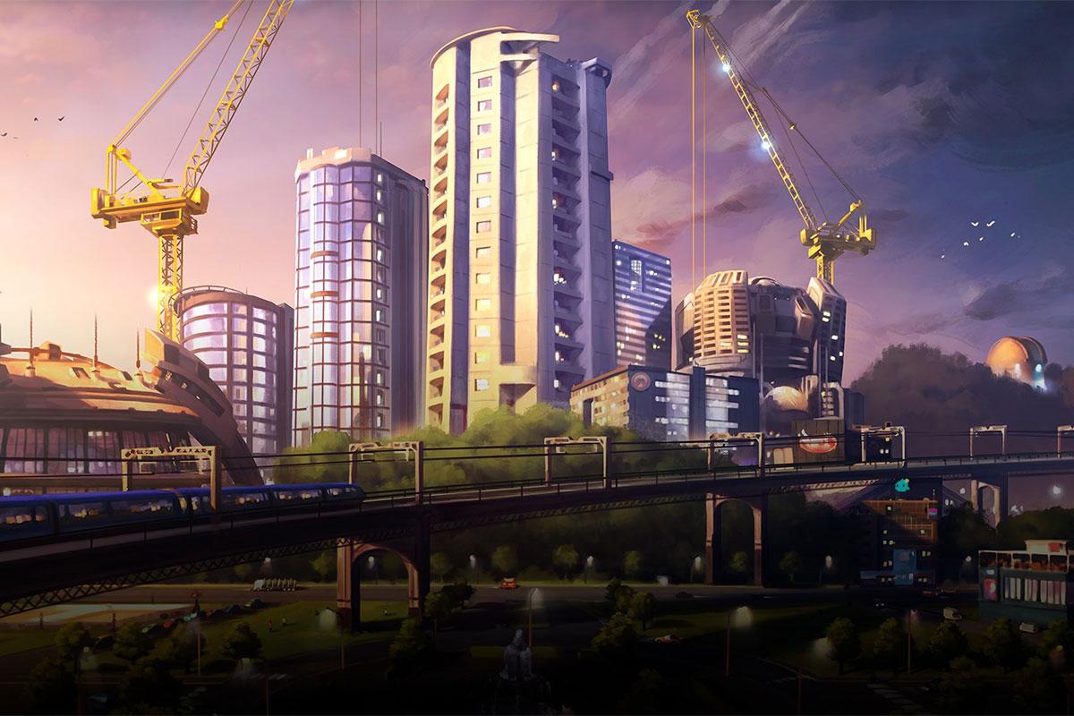 Cities Skyline Steamis tasuta mängitav kuni 30. märtsini ning müügil suure allahindlusega