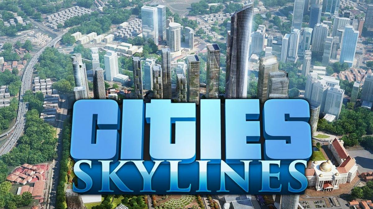 Cities Skylines veel üks päev tasuta mängitav