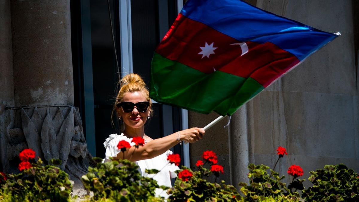 Aserbaidžaani GP 2018 ajakava