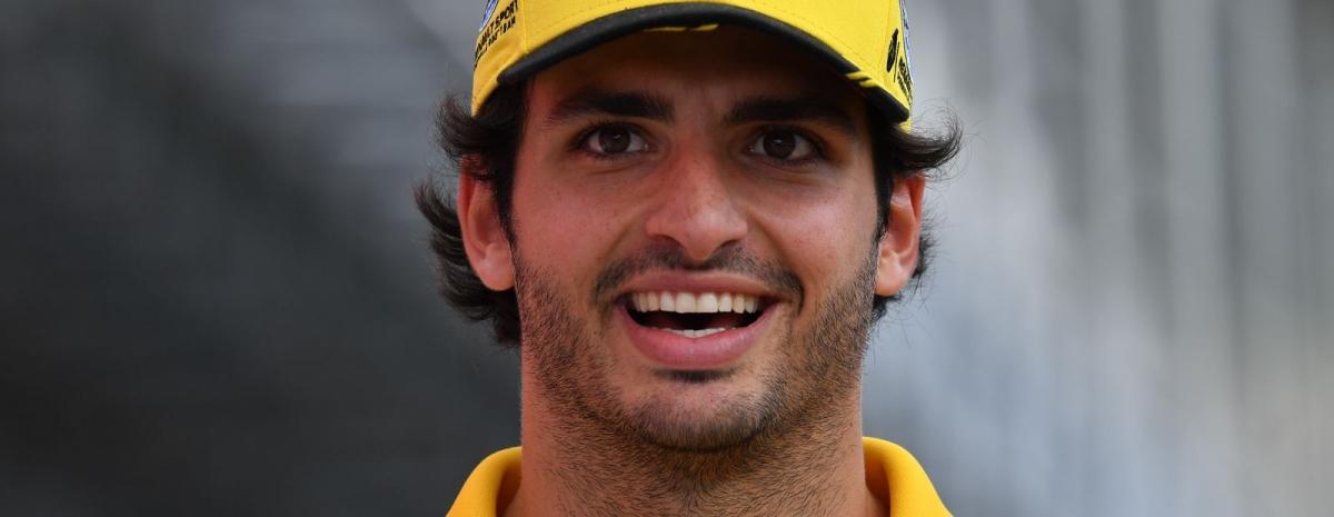 Carlos Sainz juunior asendab McLarenis Alonsot järgmisel hooajal