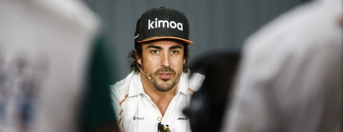 Alonso lahkub hooaja lõpus vormel-1 sarjast
