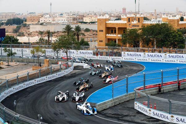 Pistikus nüüd ka Formula-E kalender 2019/2020
